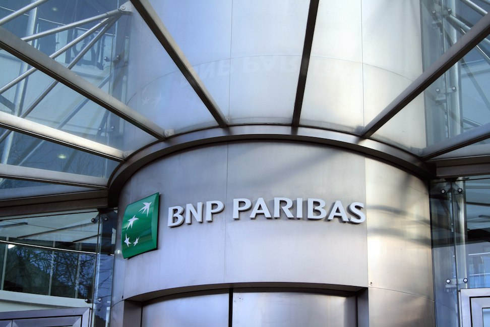 bnp paribas extends intra day liquidity reporting. Black Bedroom Furniture Sets. Home Design Ideas