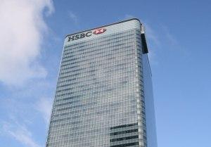 Admin Re appoints HSBC
